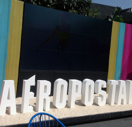 AEROPOSTALE SUMMER COLLECTION