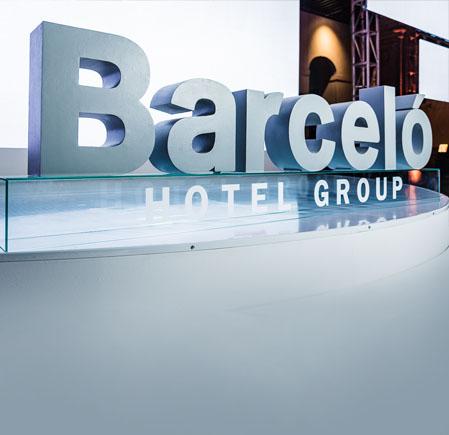 BARCELÓ HOTEL GROUP LANZAMIENTO